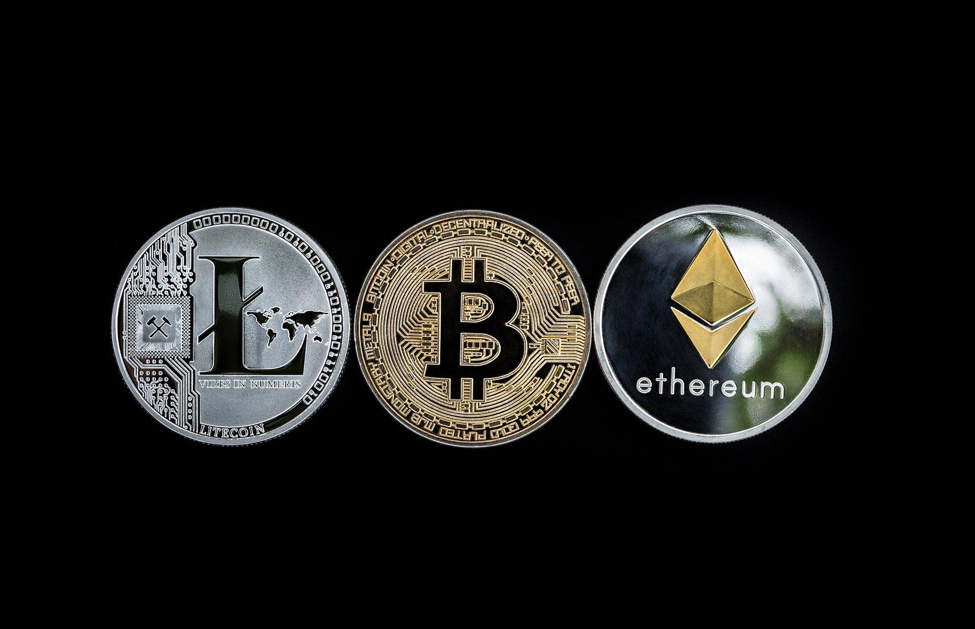 Geldanlage auf Bitcoin Evolution